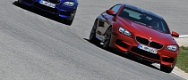 New BMW M6 Coming to Goodwood Festival of Speed