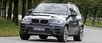 New BMW X5 Exclusive Edition and Optional Extras Coming This Fall