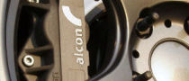 New Brake Superkit for Nissan GTR by Alcon