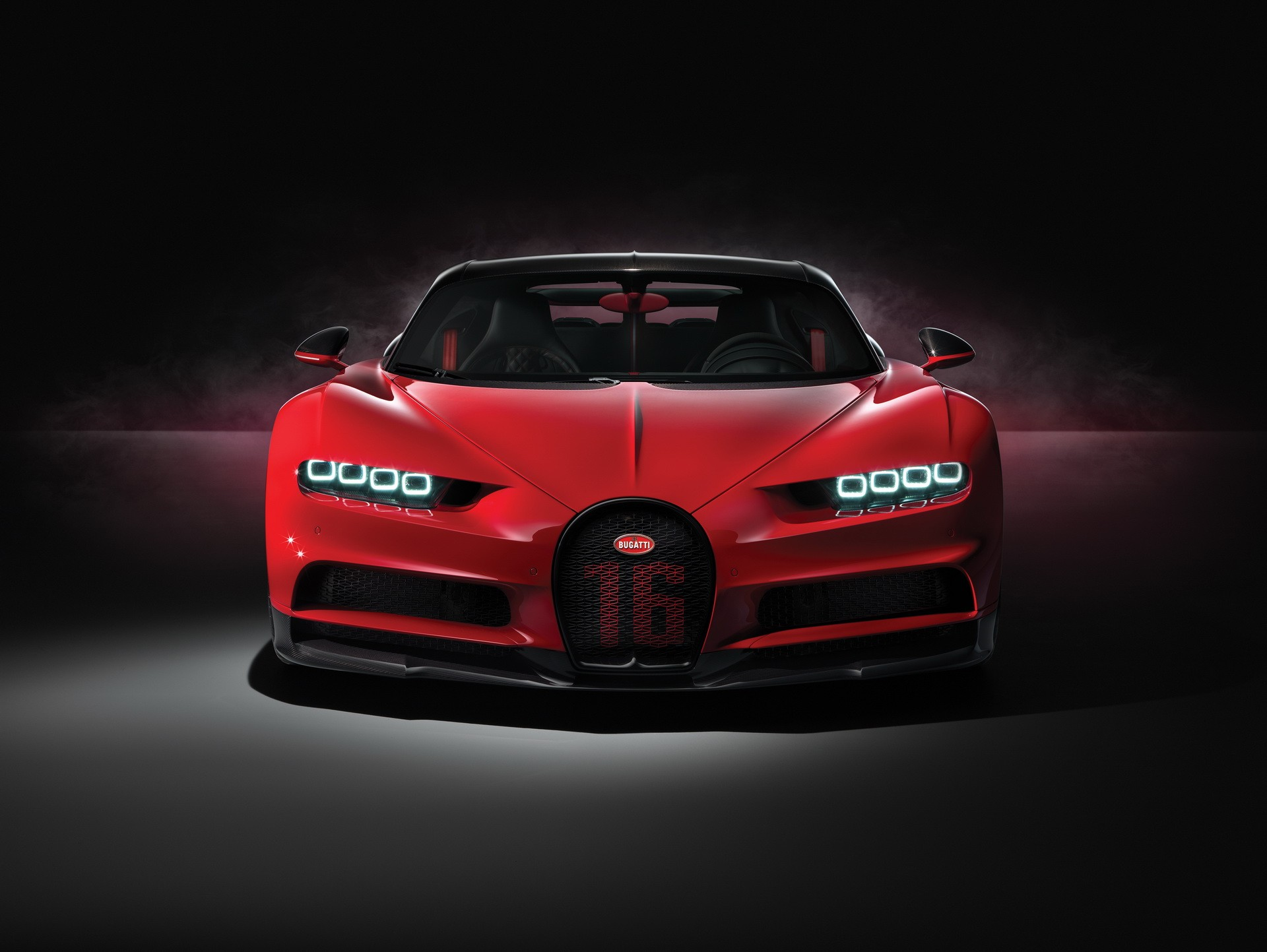 New Bugatti Chiron Divo Rumored To Be More Extreme Than Chiron Sport