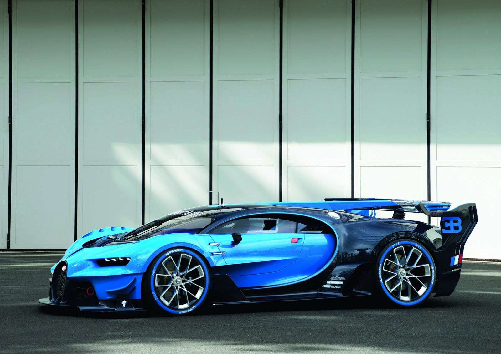 Limited-Edition Bugatti Model Unveiled at Closed-Door Event ...
