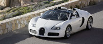 New Bugatti to Arrive This Autumn