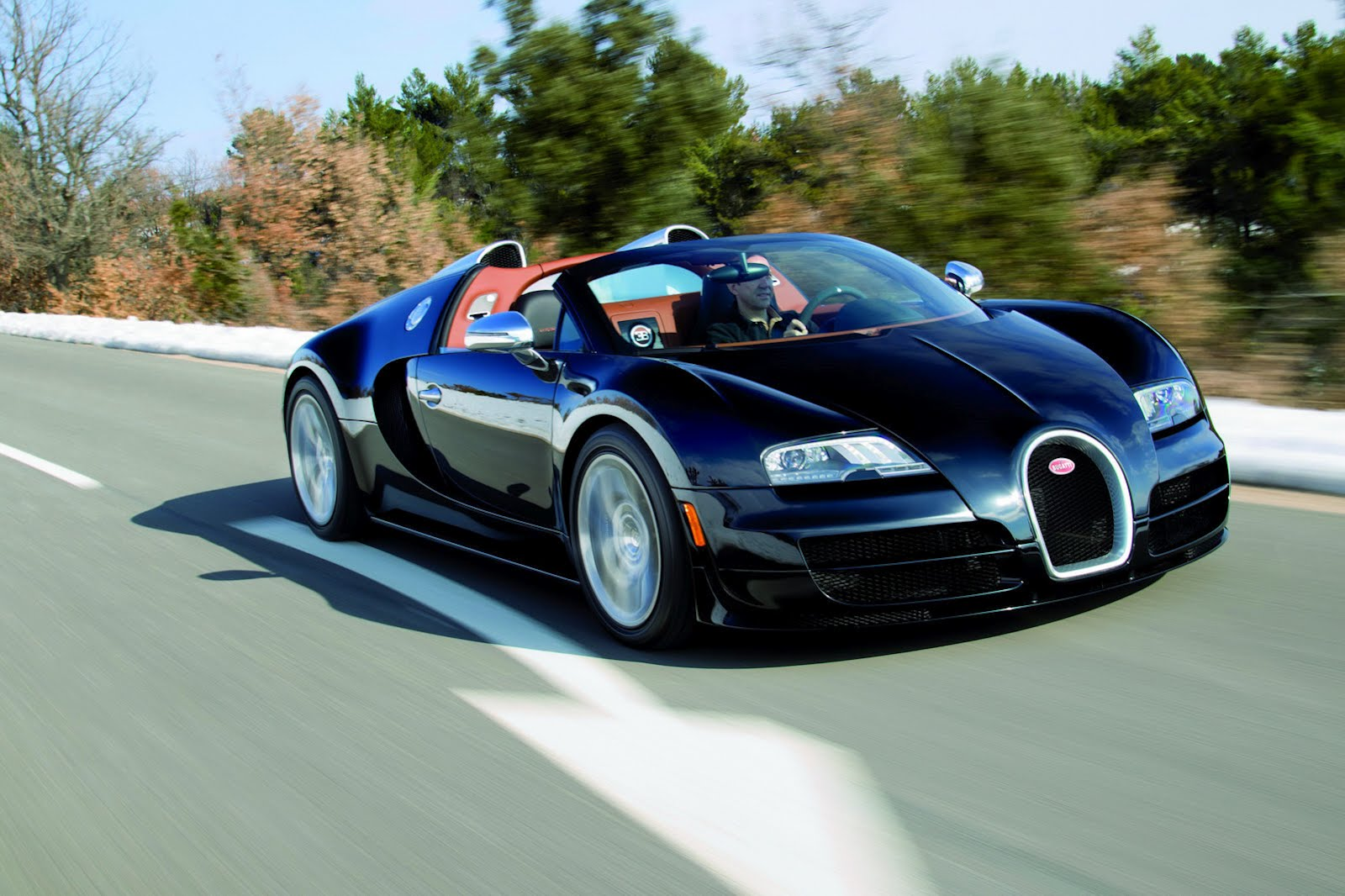new bugatti veyron grand sport vitesse produces 1 200 hp autoevolution. Black Bedroom Furniture Sets. Home Design Ideas