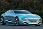 New Buick Riviera Concept Makes Global Debut at Shanghai