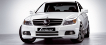 New C-Class Version Courtesy of Lorinser