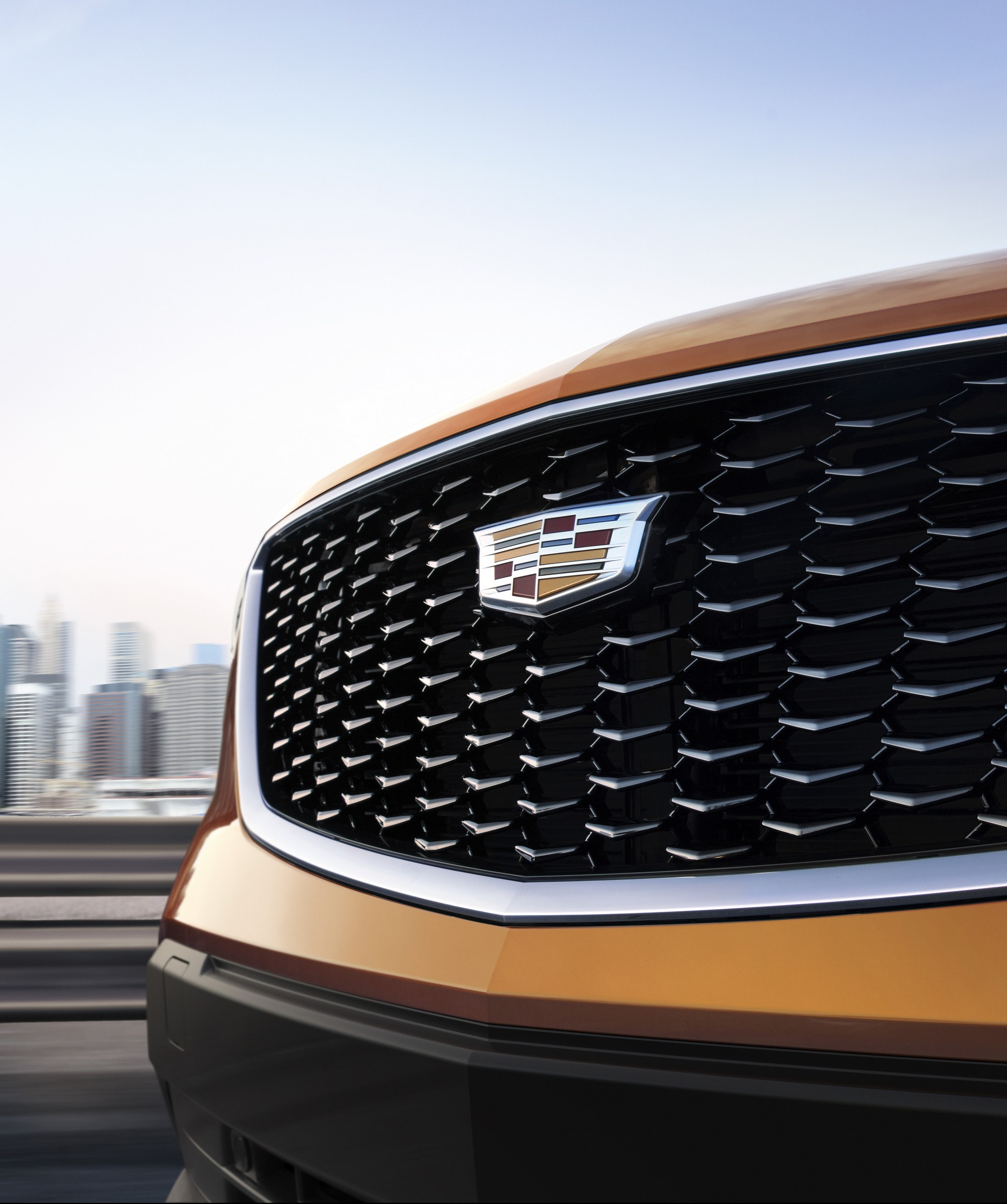 New Cadillac XT6 Confirmed To Premiere At The 2019 Detroit