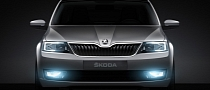 New Sedan from Skoda to Be Called Rapid
