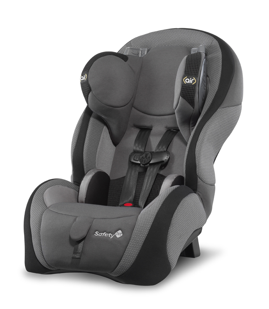 According To The Manufacturer Air Protect Is Extending Ride Down Amount Of Time It Takes Slow A Childs Movement In Crash