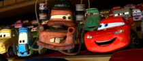 New Cars 2 Trailer, Character Specs Released [Video]