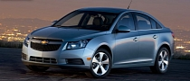 New Chevrolet Cruze Diesel Aims for Performance and Fuel Economy