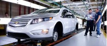 New Chevy Impala to Be Produced at Detroit-Hamtramck