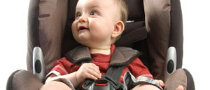 New Child Seat Guidelines from the NHTSA