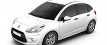 New Citroen C3 Enterprise Launched in France