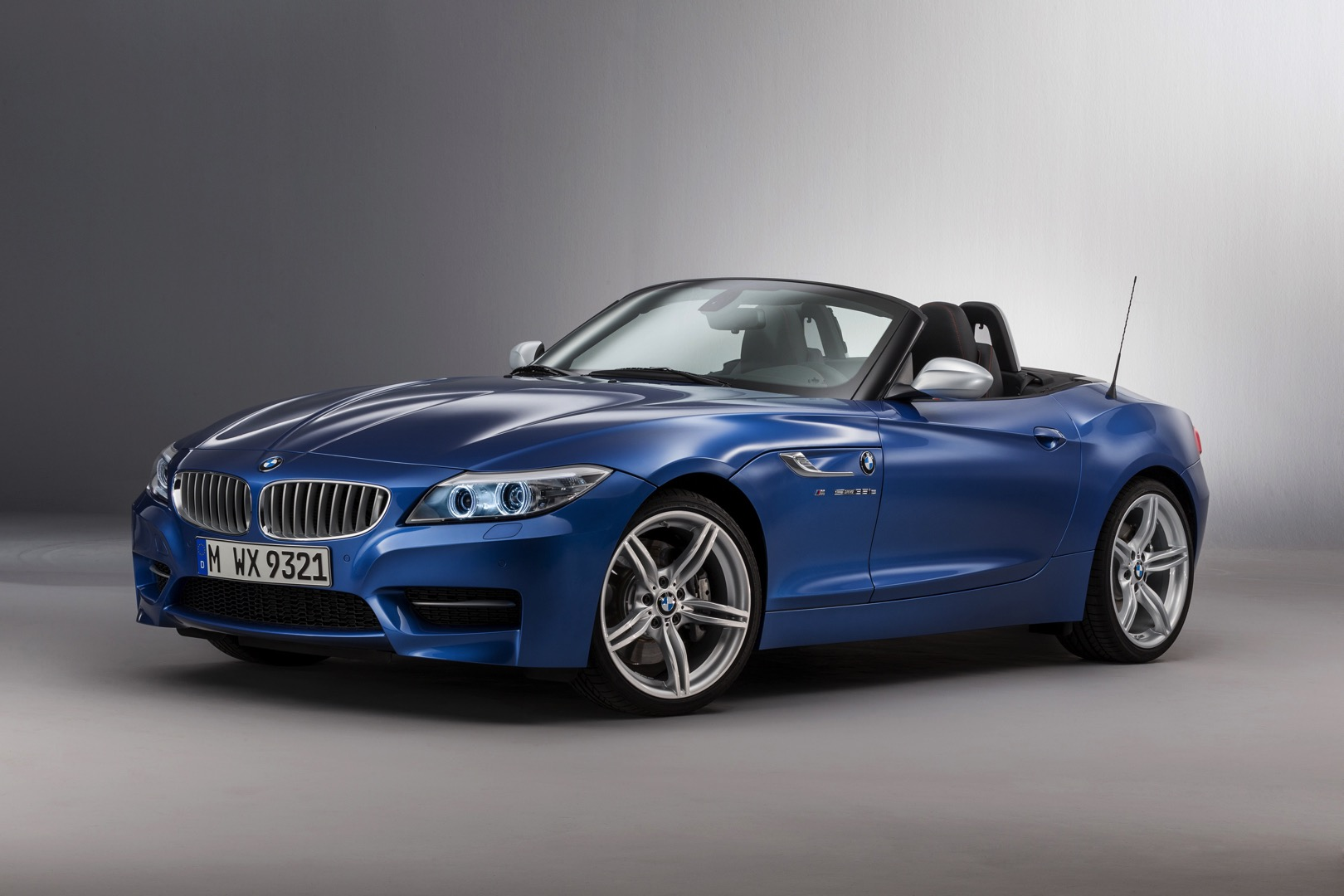 New Colors Available For The Bmw Range Starting The Second