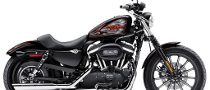 New Core Series Paint Program from Harley