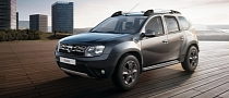 New Dacia Duster 1.2 TCe Detailed [Video] [Photo Gallery]