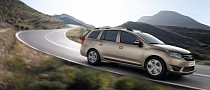 New Dacia Logan MCV Is The Perfect Budget Estate [Photo Gallery]