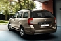 New Dacia Logan MCV Starting from £6,995 in UK