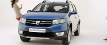 New Dacia Sandero Stepway Makes Funky Video Debut [Video]