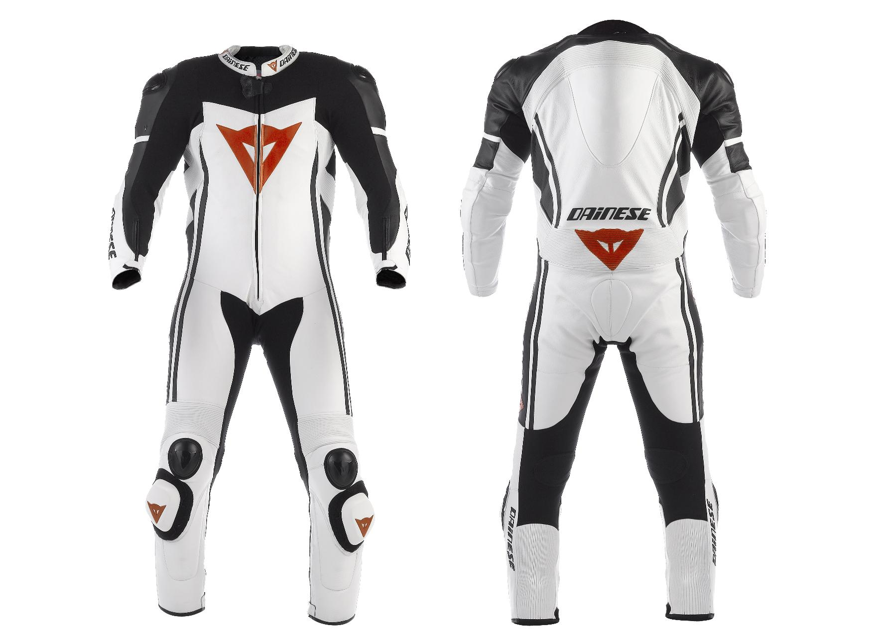 new dainese d air racing airbag suit gets you a vip weekend autoevolution. Black Bedroom Furniture Sets. Home Design Ideas