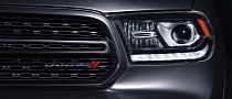 New Dodge Durango Teaser Emerges