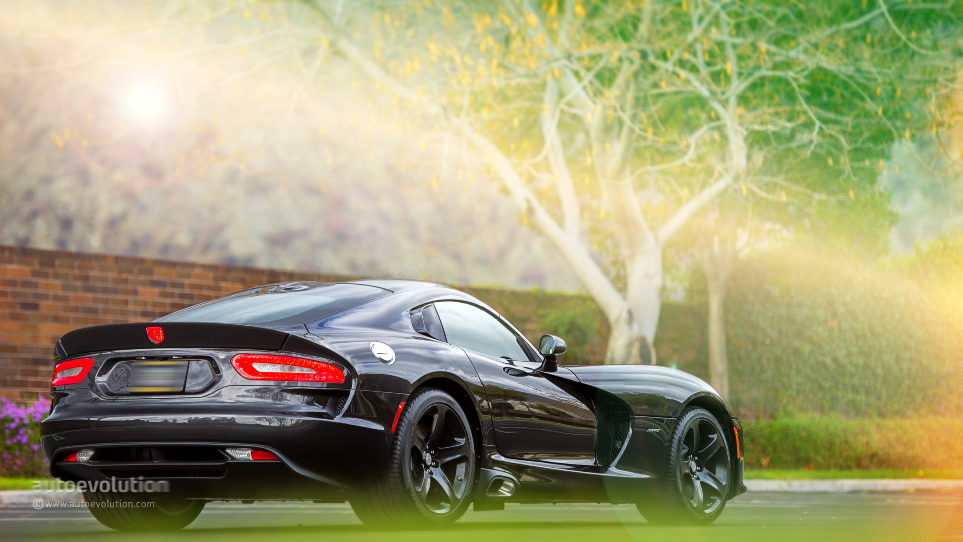 Updated new dodge viper considered and why the current one is doomed autoevolution
