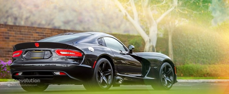 Updated: New Dodge Viper Considered and Why the Current One Is Doomed