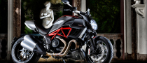New Ducati Diavel Images and Full Specs Released [Gallery]