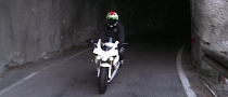 New eCRP Energica Electric Superbike Teaser [Video]