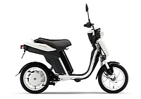 EC-03 electric scooter photo