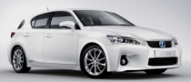 New Exclusive Information About the Lexus CT 200h
