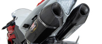 New Exhausts for Yamaha YZF-R1 from Yoshimura