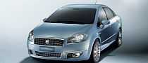 New Fiat Linea Coming in 2015