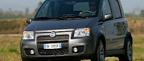 New Fiat Panda 100 HP Coming