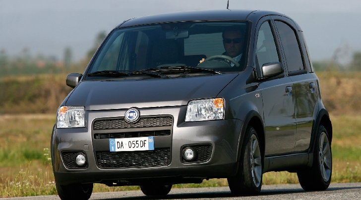 new fiat panda 100 hp coming autoevolution. Black Bedroom Furniture Sets. Home Design Ideas