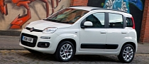 New Fiat Panda UK Pricing Announced