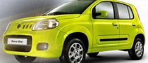 New Fiat Uno Photos Leaked