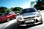 New Focus Drives Ford US Sales Increase