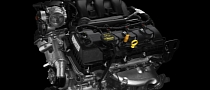 New Ford Downsized V6 Engine Coming