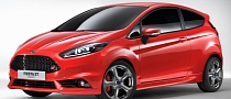 New Ford Fiesta ST Confirmed for Geneva