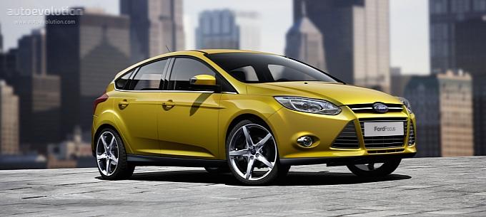 Environmental Sustainability Initiatives at Ford Motor Company