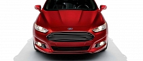 New Ford Fusion and EcoSport Making Local Debut at Dubai Motor Show