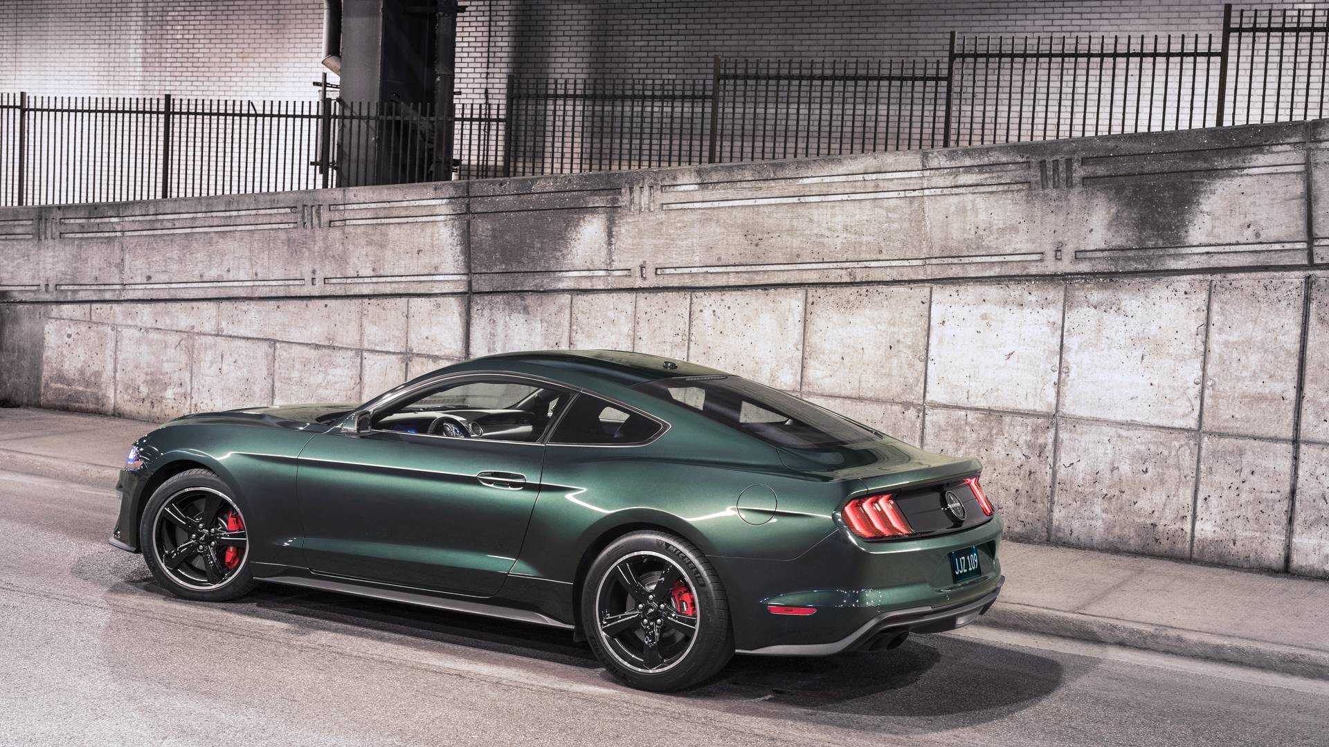 2019 Ford Mustang Sports Car The Bullitt Is Back >> 2020 Model Year Will Be The Last For The Bullitt Mustang Autoevolution