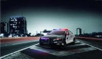 Ford Police Interceptor photo