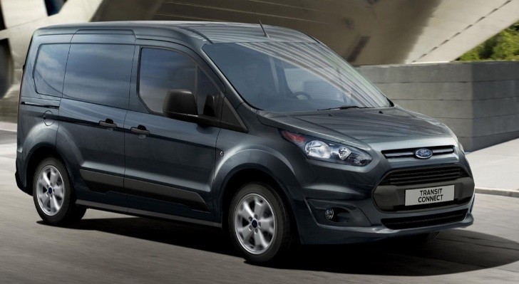 new ford transit connect unveiled on sale in 2013 autoevolution. Black Bedroom Furniture Sets. Home Design Ideas