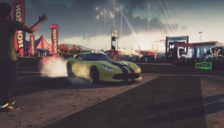 New Forza Horizon 1000 Club Expansion Available [Video]