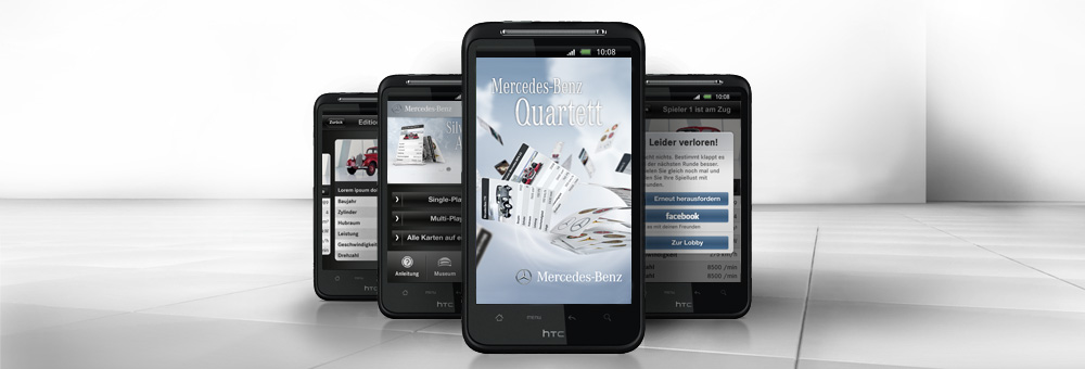 new fuel finder option for mercedes benz mile tracker app autoevolution. Black Bedroom Furniture Sets. Home Design Ideas