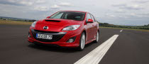 New Generation Mazda3 MPS Unveiled