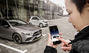 New generation Mercedes me App Turns Into Fully-Digital Ecosystem
