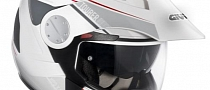 New Givi X.01 Tourer Helmet Available in February 2013